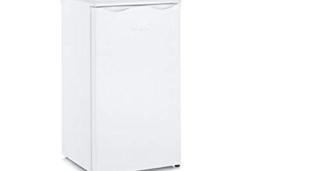 Top 10 Congelador Vertical Estrecho Con Mejores Comentarios 8