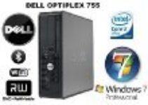 Catálogo de Ordenador Dell Optiplex 755 18