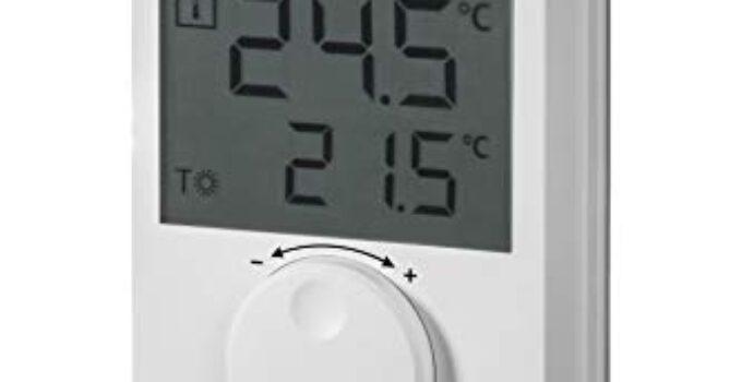 Catálogo En Oferta De Termostato Siemens Rdh10 8