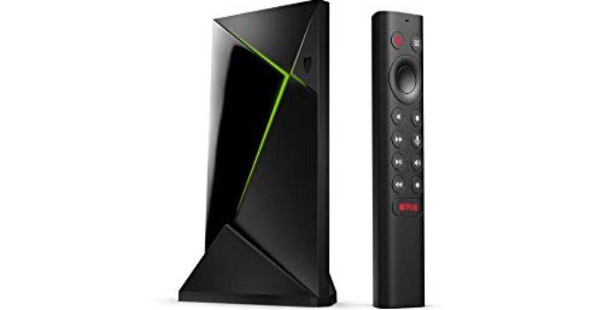 Listado de Tv Box Nvidia 6