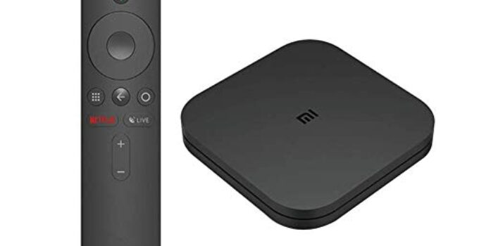 Listado de Tv Box S 4