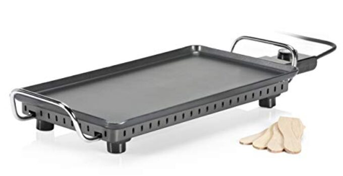 Top 10 Plancha Movilfrit – Con Mejores Review 6