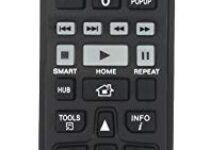 Listado de Samsung Bd-J6300 23