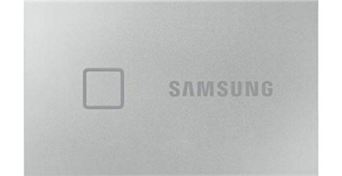 Listado de Usb Samsung 2Tb 6