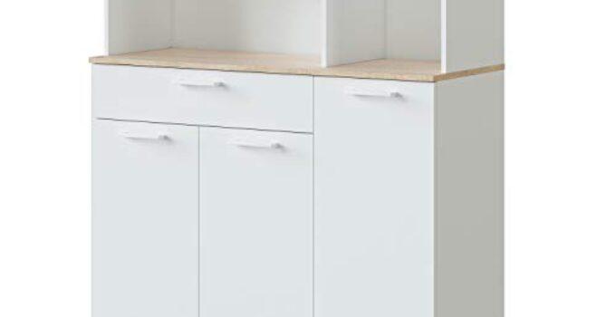 Top 10 Mueble Microondas Ikea Con Mejores Comentarios 10