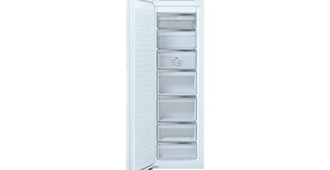 Catálogo de Congelador Vertical Integrable 2
