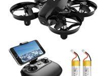 Catálogo de Drone Volador Con Cámara 25