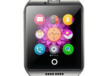 Compra Aquí Smartwatch Dz09 Android Wear - Al Mejor Precio 24