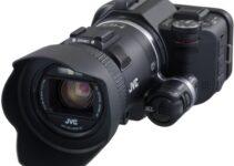 Listado de Cámara De Video Jvc 25