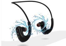 Top 10 Auriculares Bluetooth Sumergibles Con Mejores Valoraciones 22