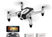 Top 10 Dron Pequeño Con Cámara Con Mejor Valoración 22