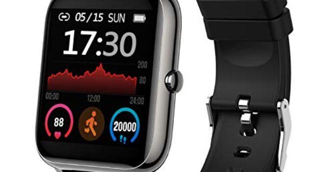 Compra Aquí Smartwatch Reloj Inteligente – Elección 7