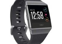 Catálogo de Fitbit Ionic Smartwatch 25
