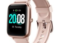 Top 10 Smartwatch Android Mujer – Con Mejores Review 21