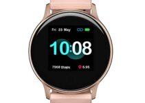 Top 10 Smartwatch Esfera Redonda Con Mejor Valoración 21