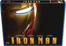 Top Mejores Pantalla Ironman 17