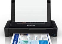 Top 10 Impresora Portátil A4 Con Más Ventas 20