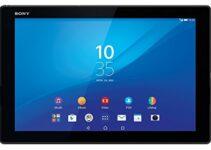 Compra Aquí Tablet Sony Z4 - Al Mejor Precio 21