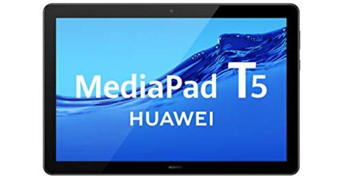 Ofertas Seleccionadas de Huawei Mediapad T10 4