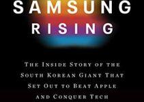 Listado de Samsung Korea 17