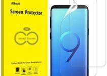 Top 10 Protector Pantalla S9 Con Mejores Comentarios 23