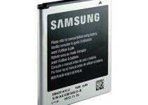 Listado de Batería Samsung Ace 3 17
