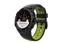 Compra Aquí Smartwatch Mykronoz Zesport Top Mejores 24