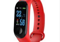Top 10 K88 Smartwatch Con Mejor Valoración 17