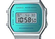 Top 10 Pantalla Reloj Casio Con Mejores Valoraciones 22