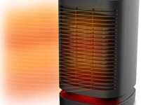 Top 10 Calefactor Solar Portátil Con Mejores Valoraciones 18