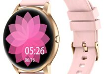 Compra Aquí Reloj Inteligente Pulsómetro Top Mejores 24