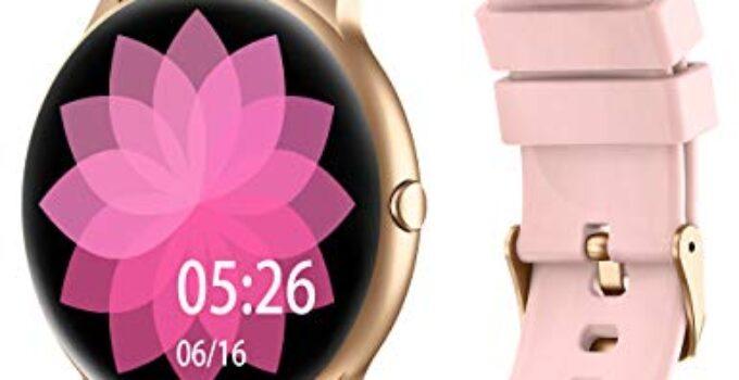 Compra Aquí Reloj Inteligente Pulsómetro Top Mejores 10