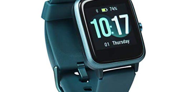 Top 10 Mejores De Smartwatch Waterproof 9