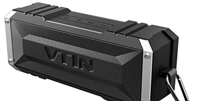 Compra Aquí Victsing Altavoces Bluetooth Mejor Selección 3