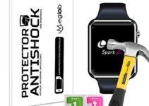 Compra Aquí Leotec Sport Z Smartwatch Mejor Selección 22