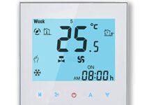 Top 10 Termostato Wifi Aire Acondicionado Con Mejores Comentarios 20