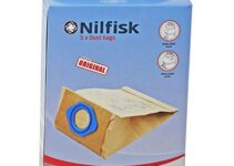 Top 10 Aspirador Nilfisk Gm80 Con Mejores Comentarios 6