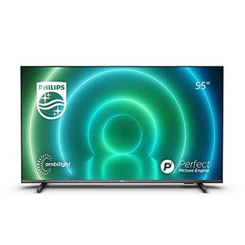 Compra Aquí Tv Philips 55 Top Mejores 22