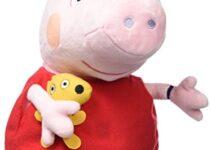 Top 10 Peppa Pig Smartwatch Con Más Ventas 17