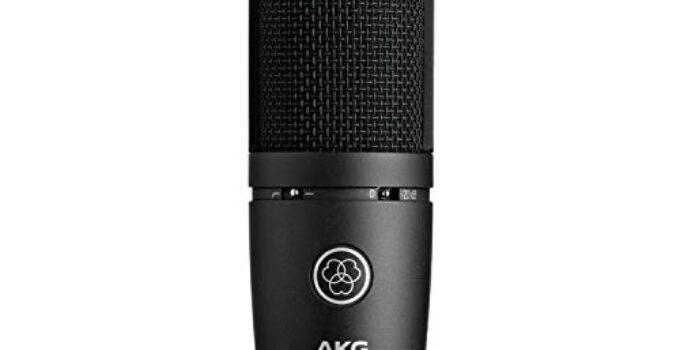 Ofertas Seleccionadas de Micrófonos Akg 2