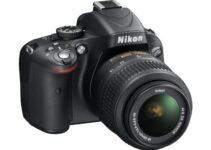 Rebajas en Cámara Nikon D5100 19