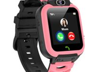 Top Mejores Smartwatch Cámara 23