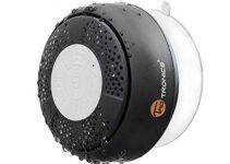 Top 10 Altavoces Bluetooth Baño Con Mejores Comentarios 23