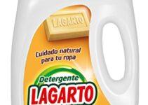 Top 10 Jabón Lagarto Liquido Lavadora – Con Mejores Review 23