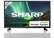 Top 10 Tv Sharp Aquos 32 Con Más Ventas 24