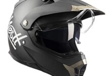 Top 10 Casco Cross Con Pantalla Con Más Ventas 21