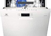 Compra Aquí Lavavajillas Electrolux Esf5533Low - Al Mejor Precio 23