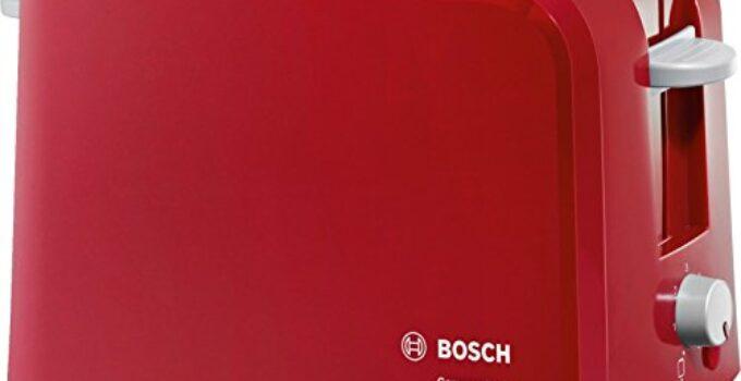 Top Ofertas De Tostador Bosch 8