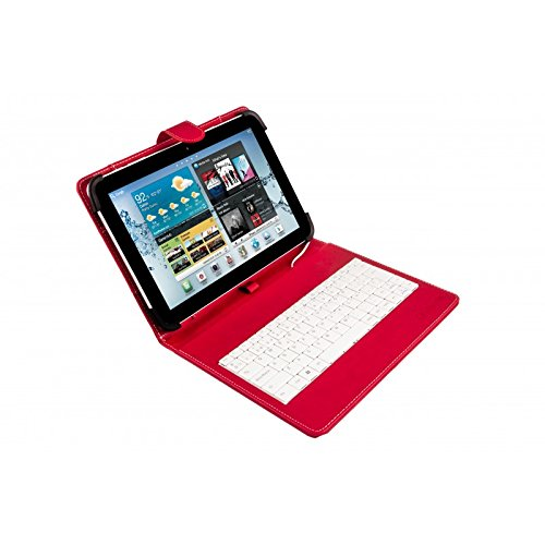 Compra Aquí Teclado Tablet 10 Pulgadas Top Mejores 18