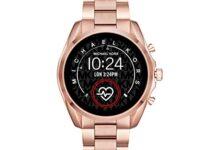 Lo Más Barato De Michael Kors Reloj Smartwatch – Mejores Precios 25
